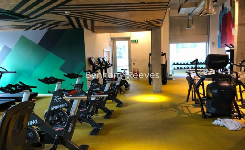 2 bedroom(s) flat to rent in Baltimore Wharf, Oakland Quay, E14-image 13