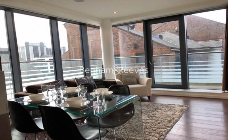 2 bedroom(s) flat to rent in Baltimore Wharf, Oakland Quay, E14-image 15