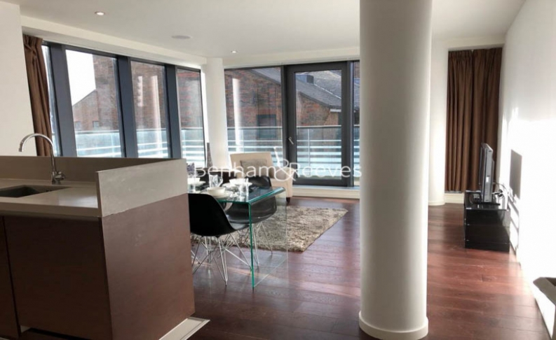 2 bedroom(s) flat to rent in Baltimore Wharf, Oakland Quay, E14-image 17