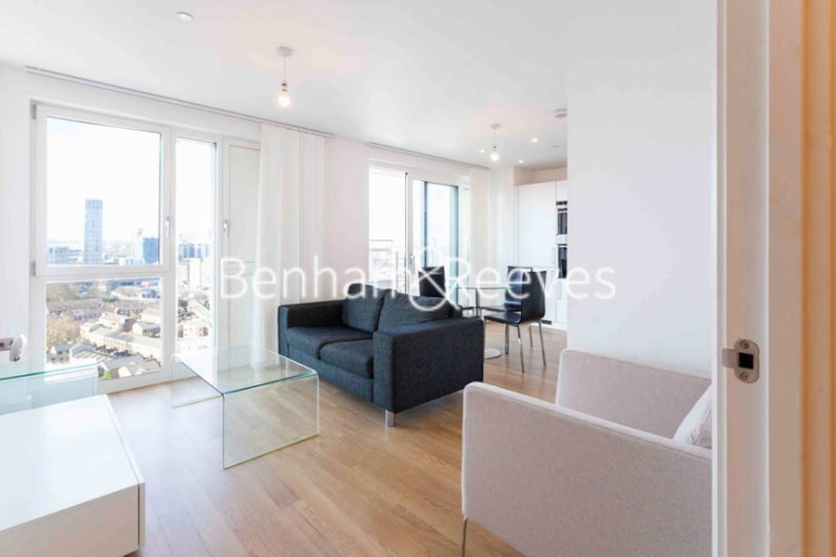 1 bedroom(s) flat to rent in Jefferson Plaza, Canary Wharf, E3-image 6