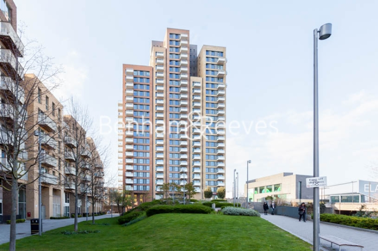 1 bedroom(s) flat to rent in Jefferson Plaza, Canary Wharf, E3-image 11