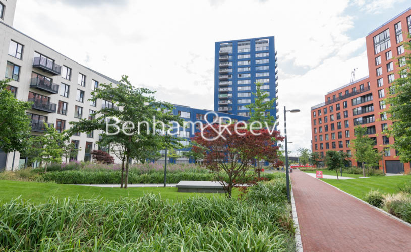 2 bedroom(s) flat to rent in Lyell Street, Canary Wharf, E14-image 12