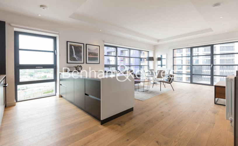 2 bedroom(s) flat to rent in Lyell Street, Canary Wharf, E14-image 14