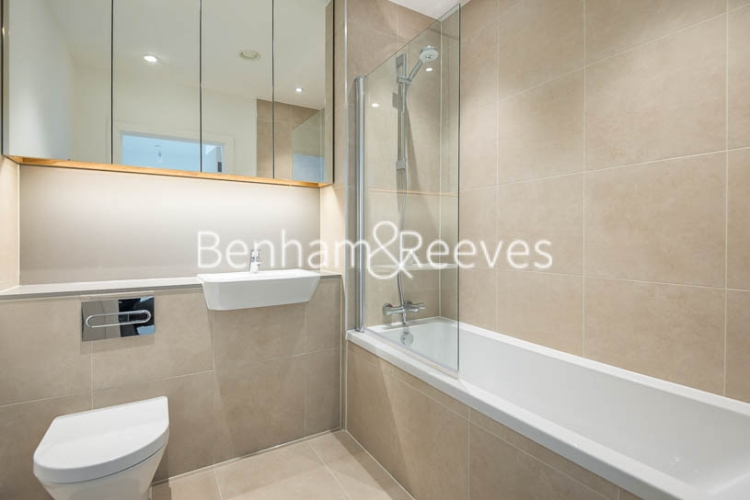 1 bedroom(s) flat to rent in Arniston Way, Canary Wharf, E14-image 4