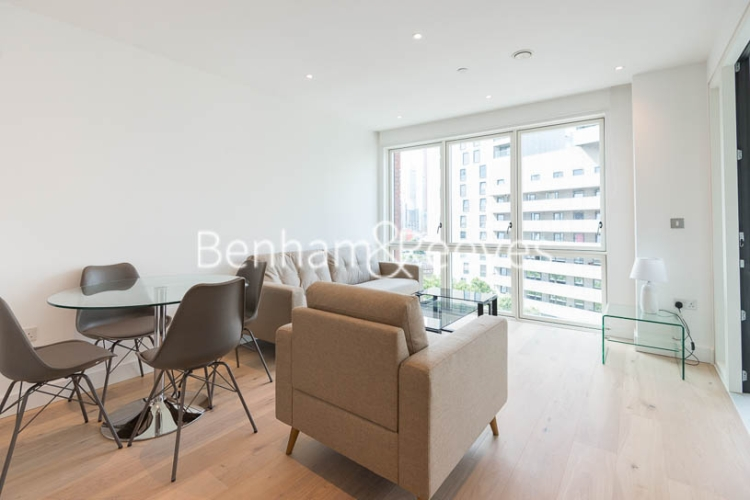 1 bedroom(s) flat to rent in Arniston Way, Canary Wharf, E14-image 6