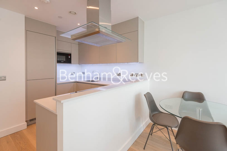 1 bedroom(s) flat to rent in Arniston Way, Canary Wharf, E14-image 7