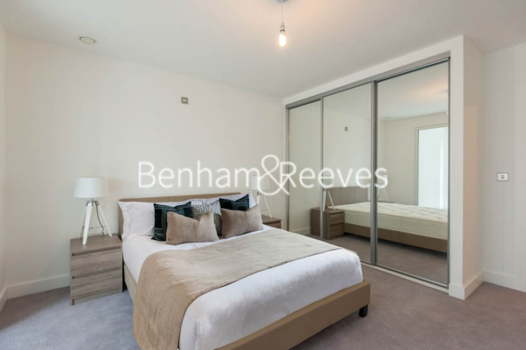 1 bedroom(s) flat to rent in Arniston Way, Canary Wharf, E14-image 8