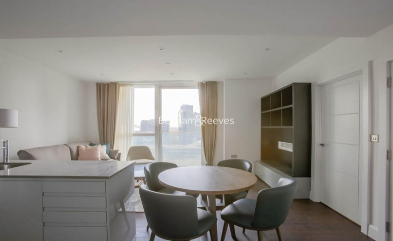 1 bedroom(s) flat to rent in Sirocco Tower, Harbour Quay, E14-image 6