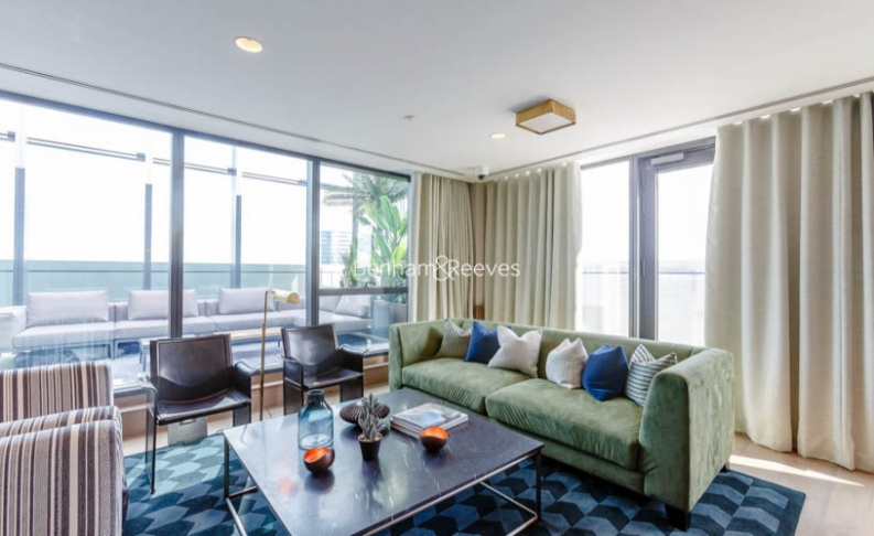 1 bedroom(s) flat to rent in Sirocco Tower, Harbour Quay, E14-image 9