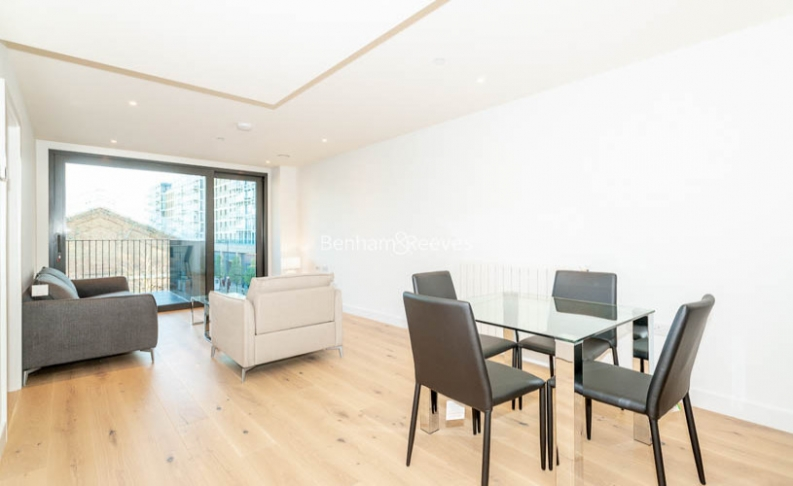 2 bedroom(s) flat to rent in Major Draper Street, Canary Wharf ,SE18-image 3