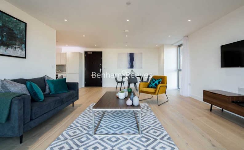 2 bedroom(s) flat to rent in East Ferry Road, Canary Wharf, E14-image 1