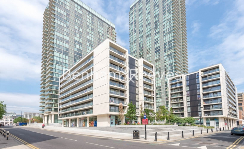 1 bedroom(s) flat to rent in Landmark East Tower, Canary Wharf, E14-image 5