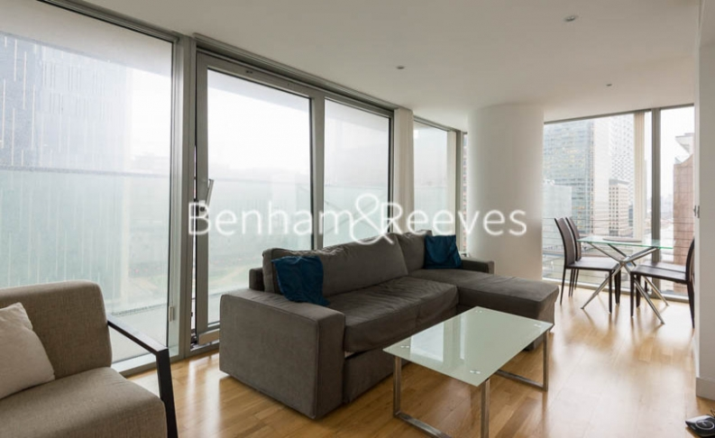 1 bedroom(s) flat to rent in Landmark East Tower, Canary Wharf, E14-image 10