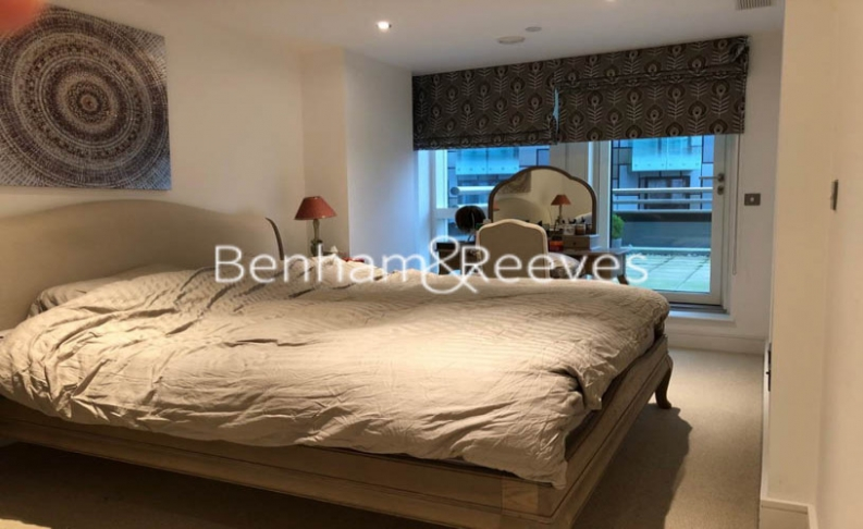 2 bedroom(s) flat to rent in Jackson Tower, Lincoln Plaza, E14-image 7