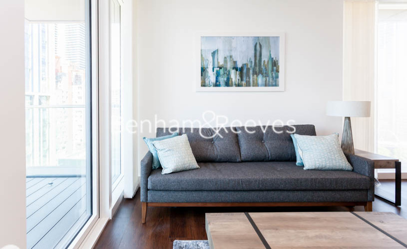 1 bedroom(s) flat to rent in Maine Tower, Harbour Way, E14-image 1