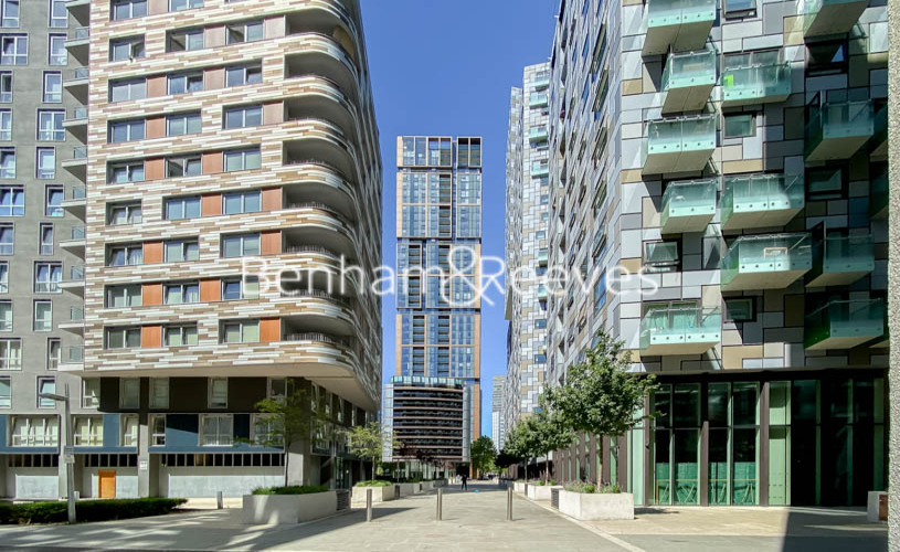 1 bedroom(s) flat to rent in Maine Tower, Harbour Way, E14-image 8