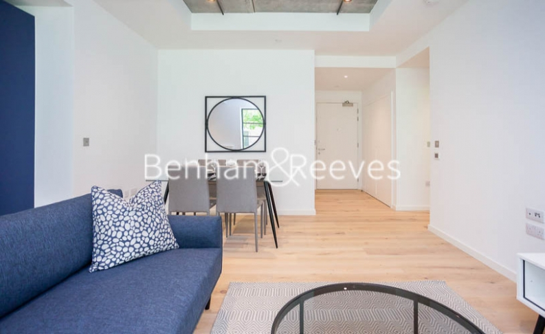 1 bedroom(s) flat to rent in GoodLuck Hope, Canary Wharf, E14-image 6