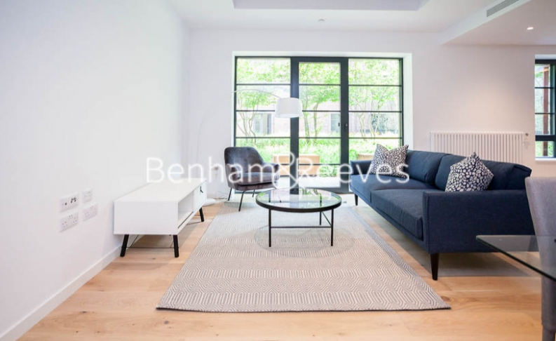 1 bedroom(s) flat to rent in GoodLuck Hope, Canary Wharf, E14-image 9