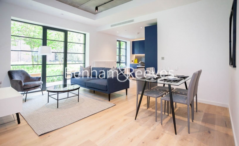 1 bedroom(s) flat to rent in GoodLuck Hope, Canary Wharf, E14-image 11