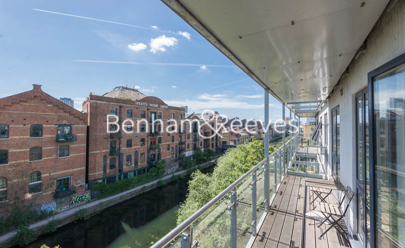 2 bedroom(s) flat to rent in Caspian Wharf, Canary Wharf, E3-image 6