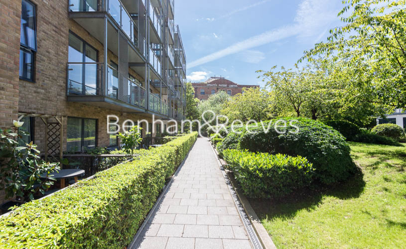 2 bedroom(s) flat to rent in Caspian Wharf, Canary Wharf, E3-image 12