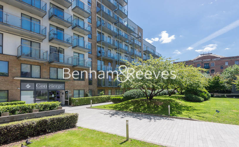 2 bedroom(s) flat to rent in Caspian Wharf, Canary Wharf, E3-image 16