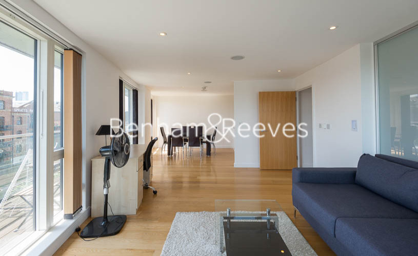 2 bedroom(s) flat to rent in Caspian Wharf, Canary Wharf, E3-image 18