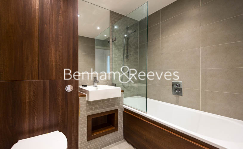 2 bedroom(s) flat to rent in Caspian Wharf, Canary Wharf, E3-image 20