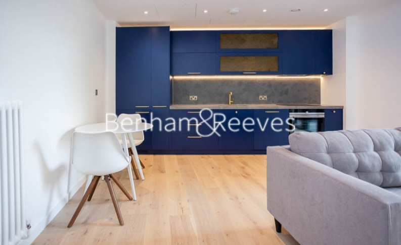 1 bedroom(s) flat to rent in Agar House, Orchard Place, E14-image 2
