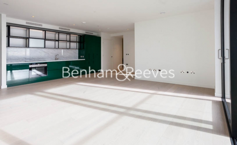 2 bedroom(s) flat to rent in Bagshaw Tower, Wardian Canary Wharf, E14-image 1