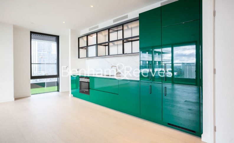 2 bedroom(s) flat to rent in Bagshaw Tower, Wardian Canary Wharf, E14-image 7