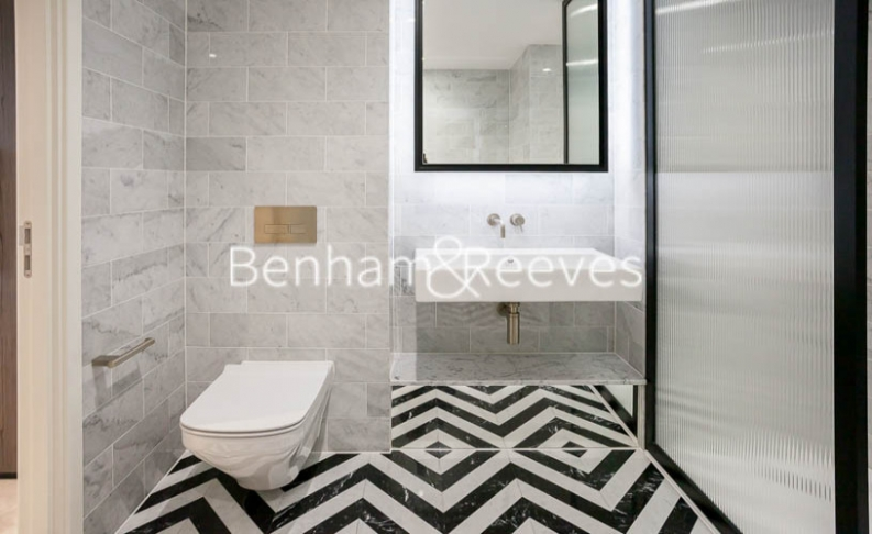 2 bedroom(s) flat to rent in Bagshaw Tower, Wardian Canary Wharf, E14-image 9