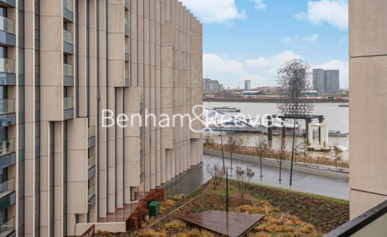 1 bedroom(s) flat to rent in Greenwich Peninsula, Canary Wharf, SE10-image 5