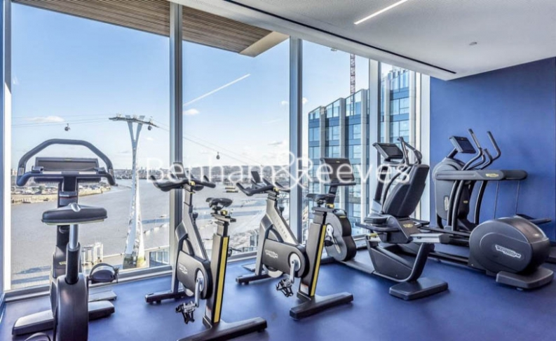 1 bedroom(s) flat to rent in Greenwich Peninsula, Canary Wharf, SE10-image 6