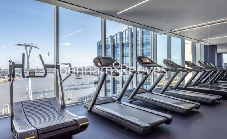 1 bedroom(s) flat to rent in Greenwich Peninsula, Canary Wharf, SE10-image 13