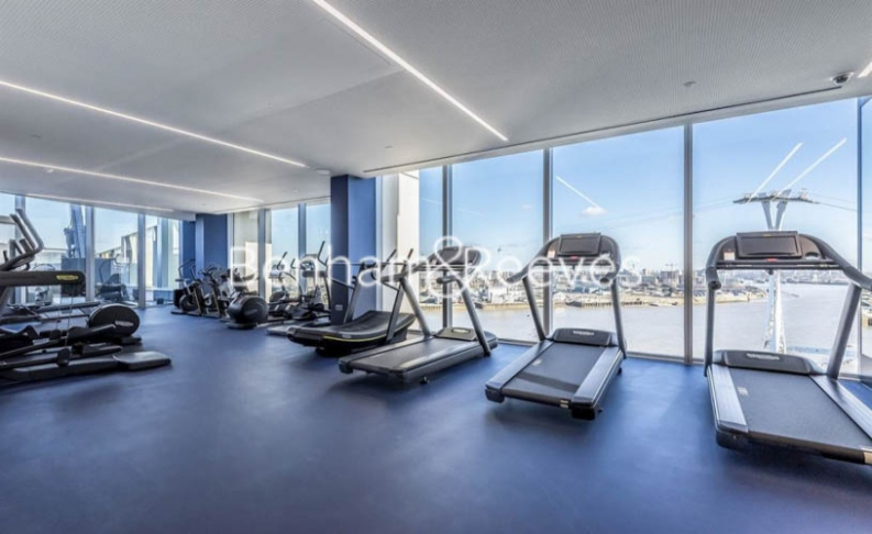 1 bedroom(s) flat to rent in Greenwich Peninsula, Canary Wharf, SE10-image 14