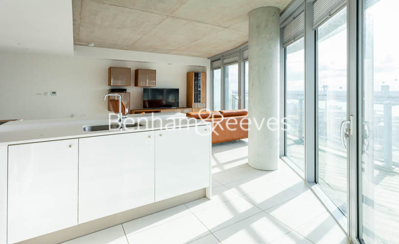 2 bedroom(s) flat to rent in 3 Tidal Basin Road, Canary Wharf, E16-image 2