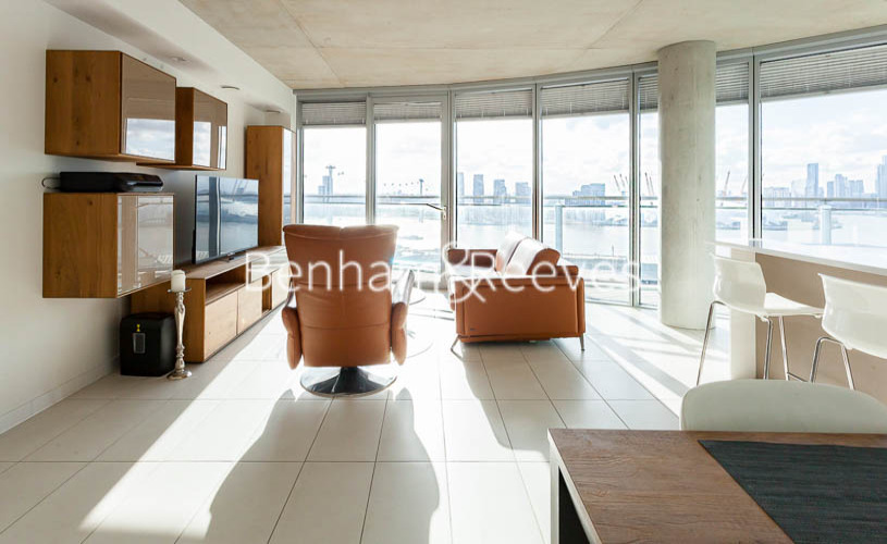 2 bedroom(s) flat to rent in 3 Tidal Basin Road, Canary Wharf, E16-image 3
