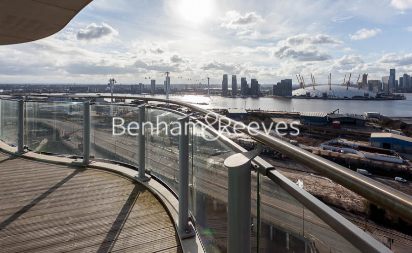 2 bedroom(s) flat to rent in 3 Tidal Basin Road, Canary Wharf, E16-image 7
