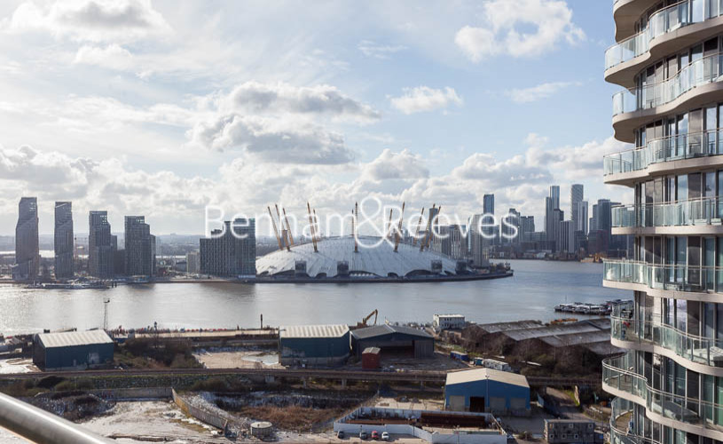 2 bedroom(s) flat to rent in 3 Tidal Basin Road, Canary Wharf, E16-image 8