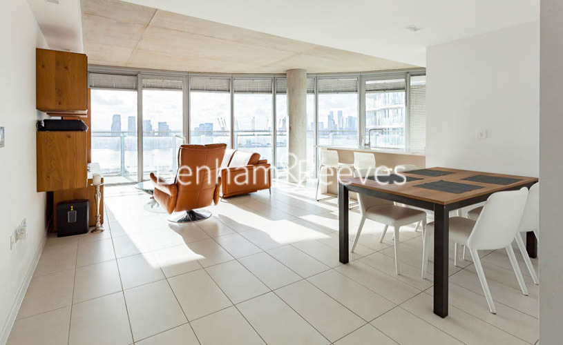 2 bedroom(s) flat to rent in 3 Tidal Basin Road, Canary Wharf, E16-image 11