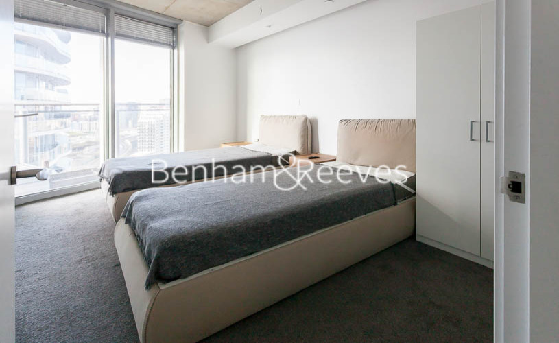 2 bedroom(s) flat to rent in 3 Tidal Basin Road, Canary Wharf, E16-image 12