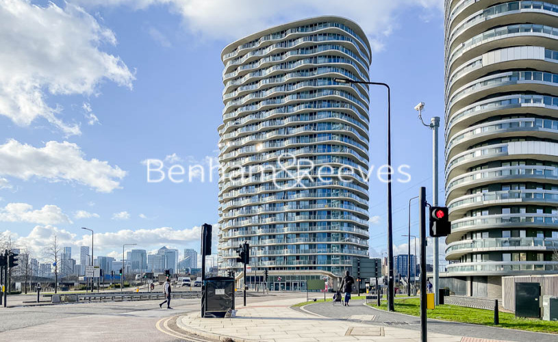 2 bedroom(s) flat to rent in 3 Tidal Basin Road, Canary Wharf, E16-image 14