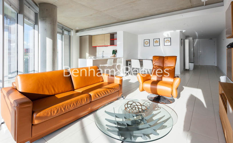 2 bedroom(s) flat to rent in 3 Tidal Basin Road, Canary Wharf, E16-image 18