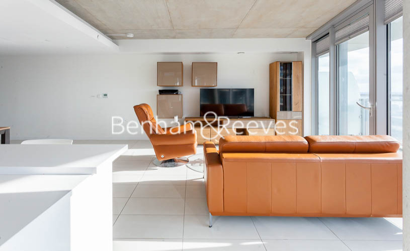 2 bedroom(s) flat to rent in 3 Tidal Basin Road, Canary Wharf, E16-image 20