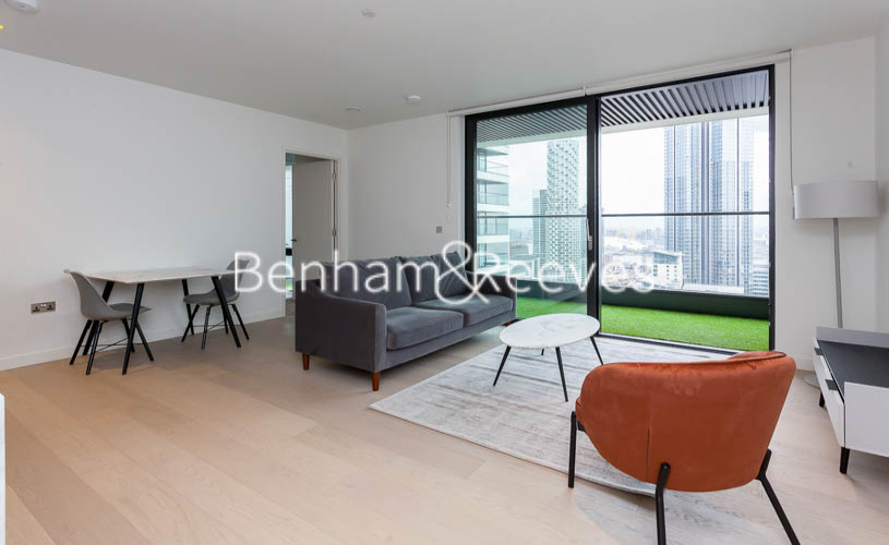 1 bedroom(s) flat to rent in Hobart Building, Wards Place E14-image 10