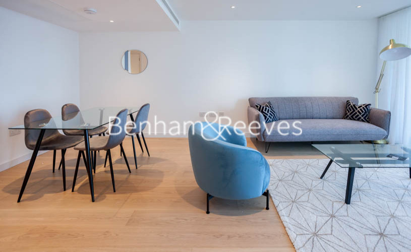 1 bedroom(s) flat to rent in Marsh Wall, Canary Wharf, E14-image 12
