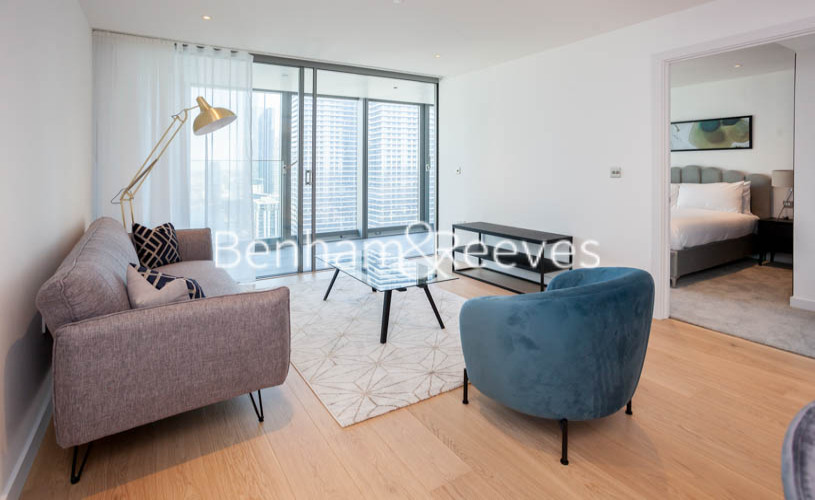 1 bedroom(s) flat to rent in Marsh Wall, Canary Wharf, E14-image 13