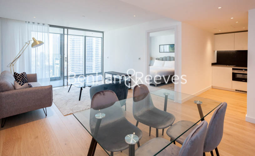 1 bedroom(s) flat to rent in Marsh Wall, Canary Wharf, E14-image 14