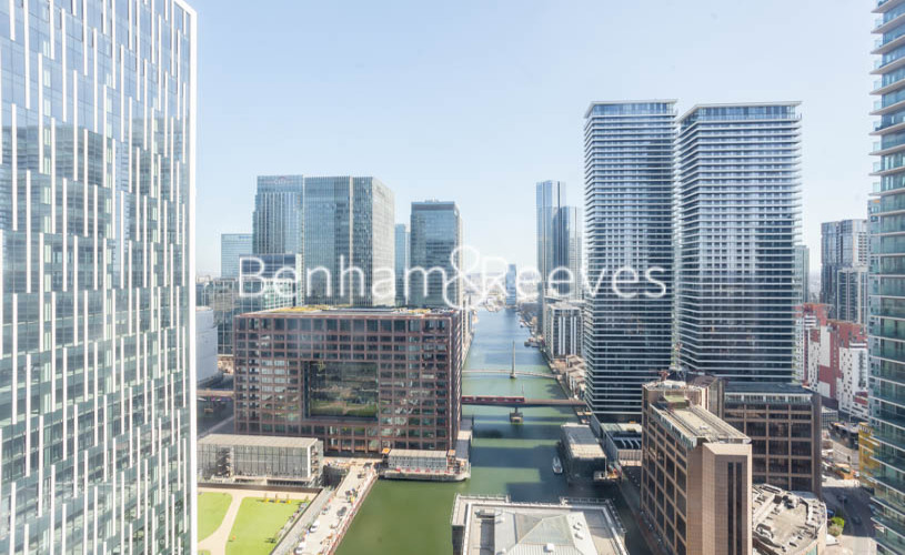 1 bedroom(s) flat to rent in Marsh Wall, Canary Wharf, E14-image 19